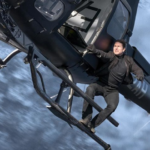 Influencers reciben a Tom Cruise en Instagram