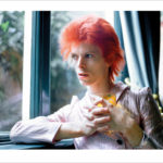 "Fiesta de Clausura de ""Starman – Bowie by Mick Rock"""