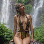 Video de Sara Underwood en la selva