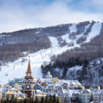 MONT TREMBLANT EL DESTINO IDEAL PARA ESQUIAR