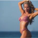 Sailor Brinkley y su ADN explosivo en este video
